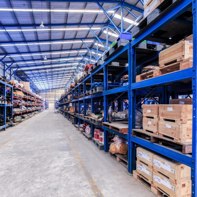How to Choose Your Warehouse Machinery: A Straight Forward Guide - Image