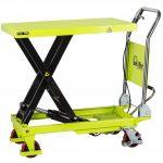300kg Hydraulic Scissor Trolley LT30