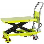300kg Hydraulic Scissor Table LT30