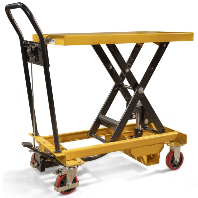 300kg Trolley Lift - Image