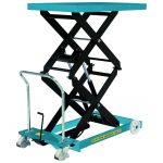 800kg Hydraulic Scissor Table 1900mm