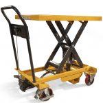 800kg Portable Scissor Lift Table