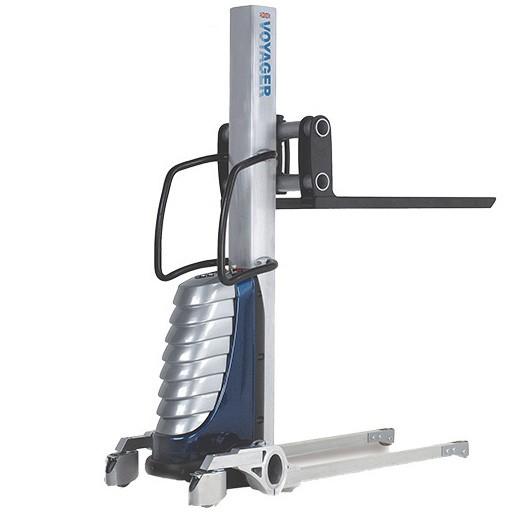 Light Weight Semi Electric Pallet Lifter