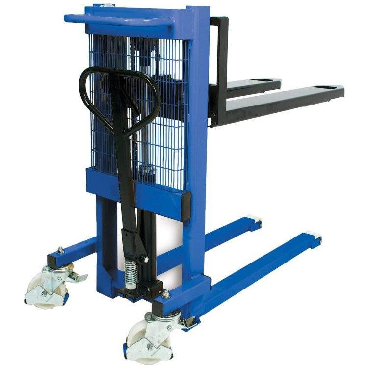 Electric Pallet Lifter 700kg - Image