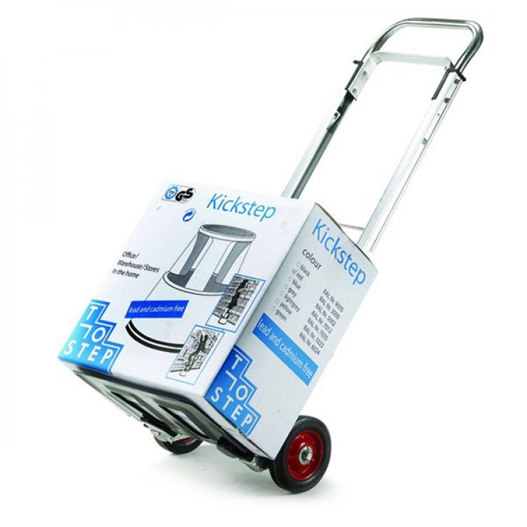 Folding Hand Trolley - Image
