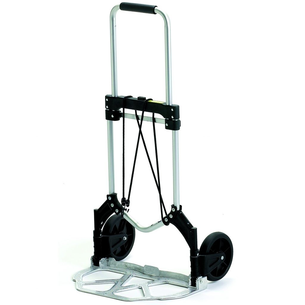Folding Sack Truck 100kg Collapsible