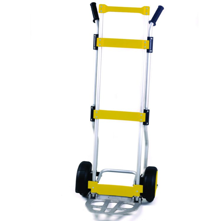 Folding Sack Trolley - Image