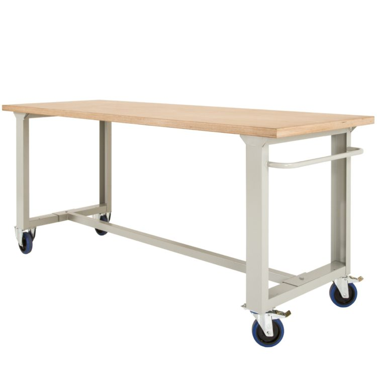 Heavy Duty Mobile Workbench - Image