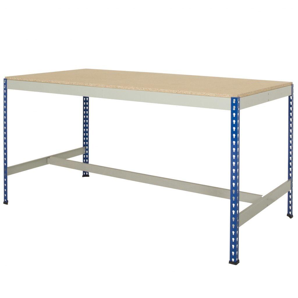 Heavy Duty Workshop Table - T-Bar