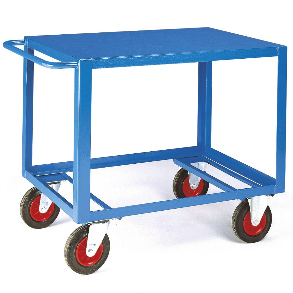 Heavy Duty Table Trolley 500kg
