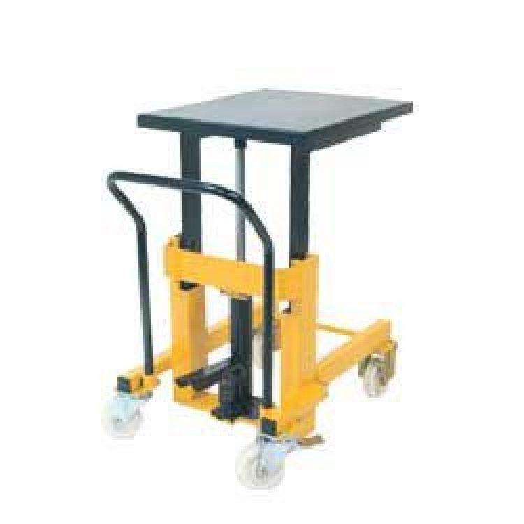 Hydraulic Lifter – Heavy Duty 1090mm - Image