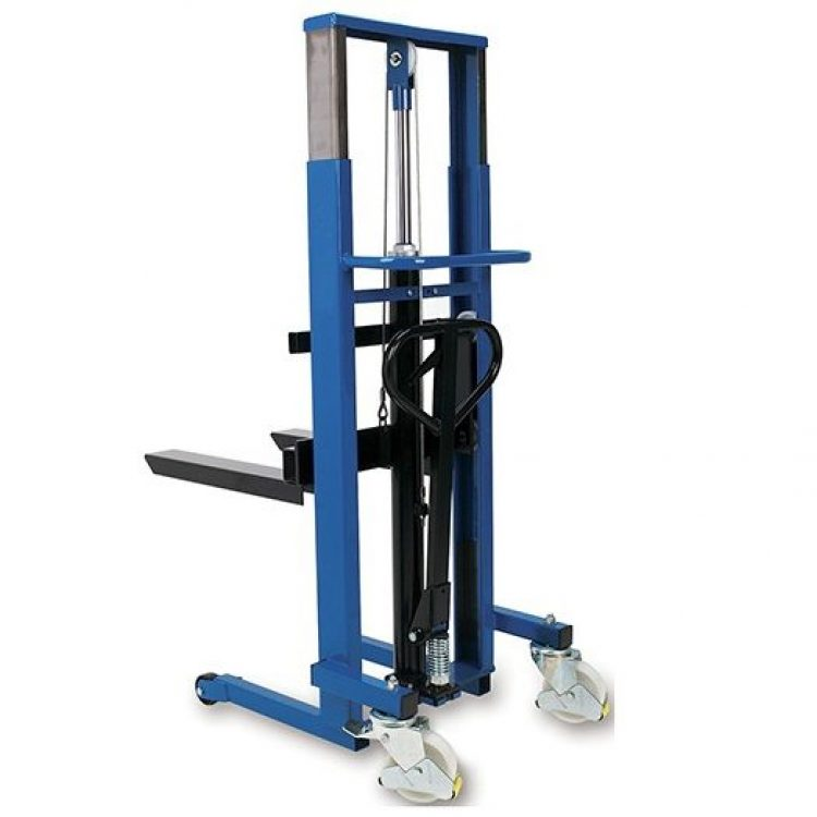 Small Hydraulic Lifter - Image