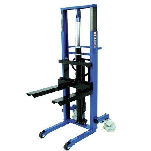 Manual Hydraulic Stacker 250kg