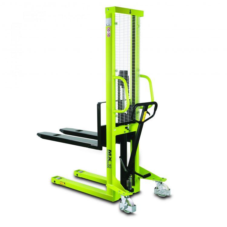 Pramac MX510 Manual Pallet Lifter - Image