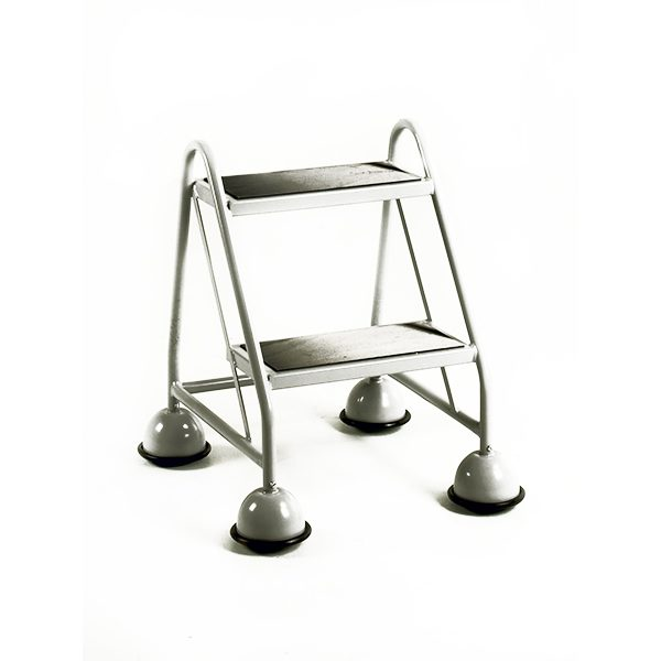 Portable Mobile Safety Steps Industrial