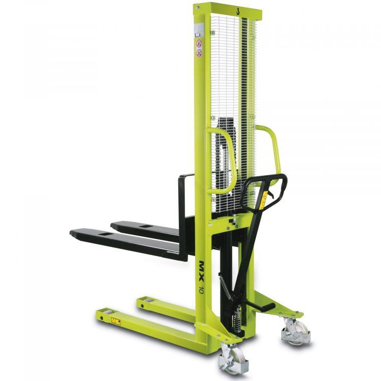 Pramac MX1016 Pallet Stacker - Image