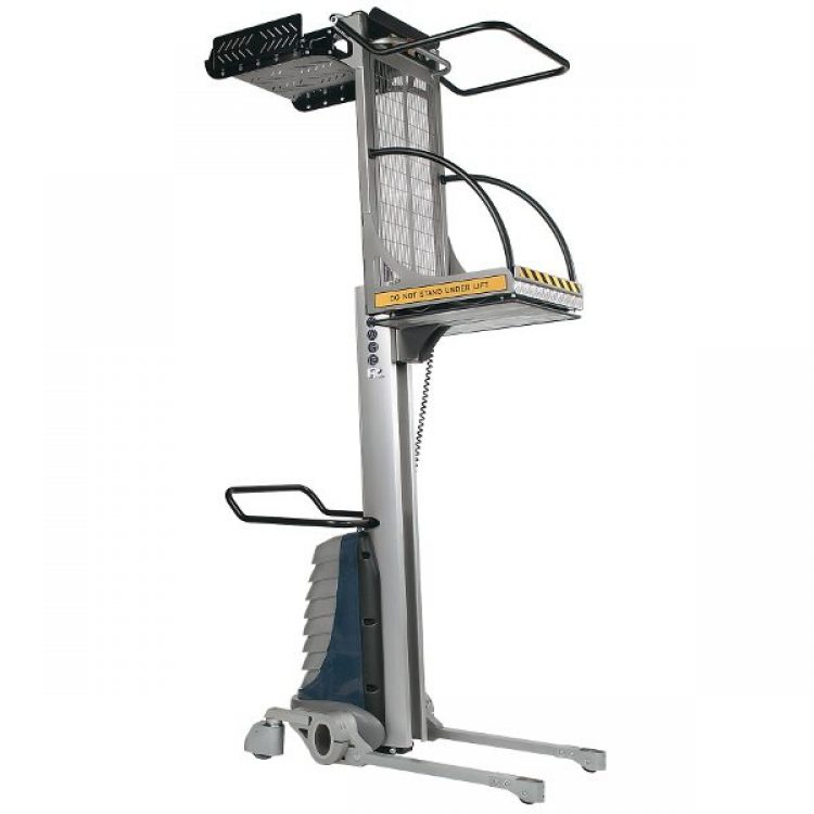 Personnel Lift Order Picker - Image