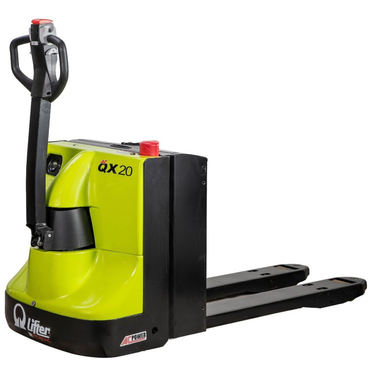 Pramac Powered Pallet Truck - Image