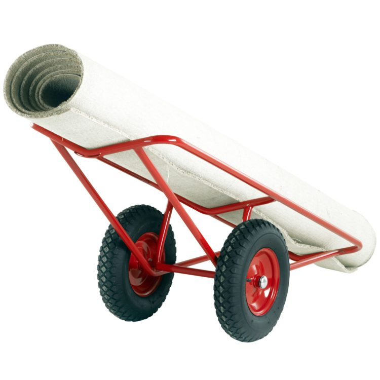 Carpet Trolley - Image