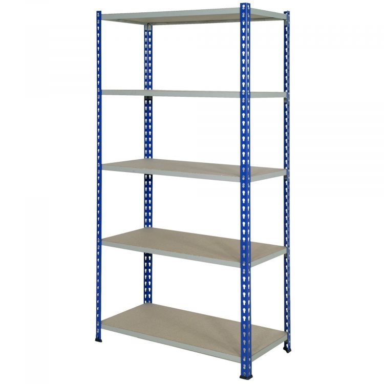Garage Shelving Racks - Image